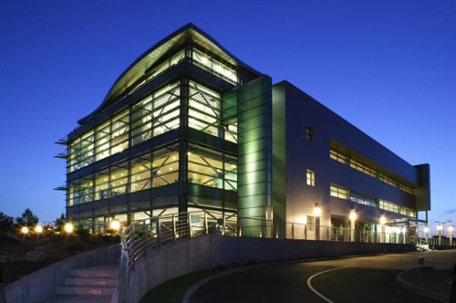 PM Group's Cork Office