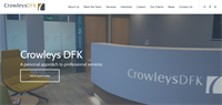Crowleys DFK Launches New Website