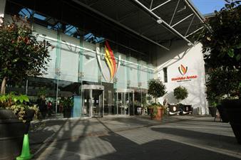 Mardyke Arena UCC (DAC)