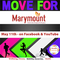 Mardyke Supports 'Move for Marymount' Campaign