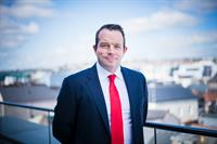 KPMG appoint Cian Kelliher as Head of Consulting in Munster