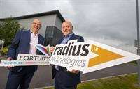 Radius Technologies acquires Fortuity