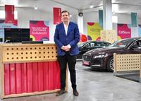 Kearys Motor Group launches 'Deal & Deliver' Ireland's first contactless car buying experience