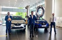 Kearys Renault celebrates 10 years in Cork