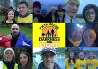 """JW O'Donovan LLP Solicitors took part in the """"Darkness into Light"""" fund-raising event at sunrise on Saturday, the 8th of May in aid of Pieta"""
