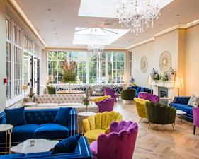Cork's Vienna Woods Hotel