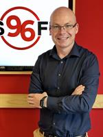 Cork's 96FM appoints new Editor of The Opinion Line programme
