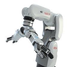 Nachi MZ07 industrial high speed robot