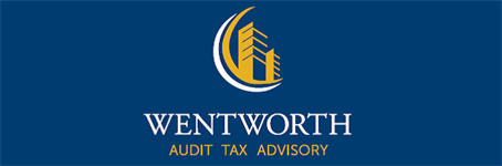 WENTWORTH Audit Tax Advisory