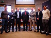 CIT Coordinating New €3.8 million EU Doctoral Training Network