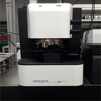 CAPPA Expands Service Offering with Purchase of New Quantum Cascade Laser (QCL)