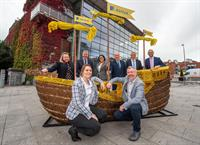 Aviva to sponsor Cork Opera House 2019 Pantomime 'Peter Pan'