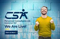 Cork's Longest Established Recuitment Agency Launch New Website