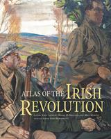 Atlas of the Irish Revolution unveiled at St. Peter's Cork