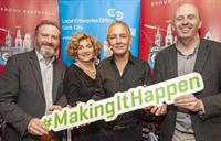 400 Cork Retailers & Hospitality Professionals Attend Special Customer Service Training Event in The Everyman