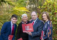 Visit Cork plans to increase overseas tourist numbers to region by 8%-10% per annum