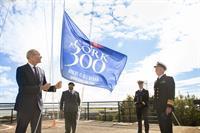 Minister Coveney marks Royal Cork Yacht Club's 300th birthday