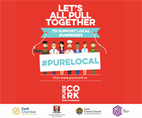 Visit Cork launches #PureLocal campaign and industry event