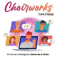Cork companies invited to improve staff wellbeing through music and song