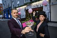 Imperial Hotel launches new cocktail hot spot with a focus on local and sustainability
