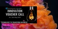 Enterprise Ireland Innovation Voucher Clinic