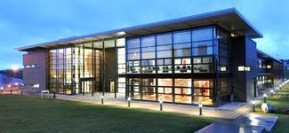Nimbus Centre