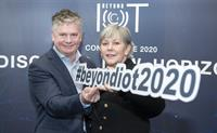 Nimbus Research Centre Launches ''Beyond IoT'' Global Tech Conference