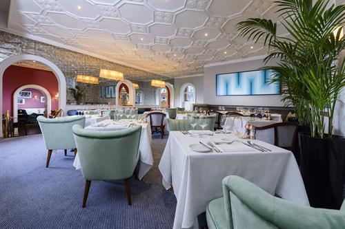The MET Cork Restaurant
