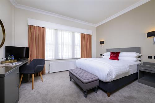 Executive Double Room at The Metropole Hotel Cork