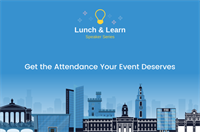 Get the Attendance Your Event Deserves