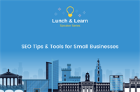 SEO Tips & Tools for Small Businesses