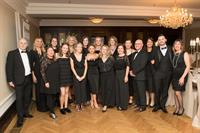 Fastnet - The Talent Group® celebrates 20 years of success!