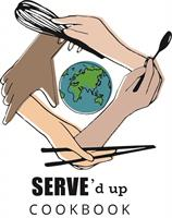 Serve'd Up Cookbook: Be part of this exciting opportunity!