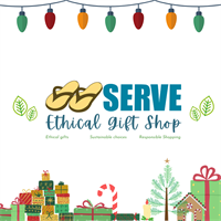 Our Ethical Gift Shop is now open!
