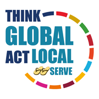 SERVE's Think Global Act Local