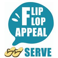 SERVE ''Flip-Flop Appeal''