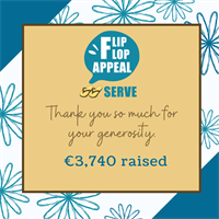 Flip Flop Appeal : Thank You!