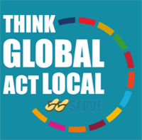 SERVE Think Global Act Local programme in full swing