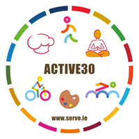 ACTIVE 30: Stay active for 30 days for SERVE