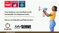 Your business can contribute to the Sustainable Development Goals with us