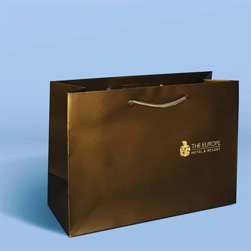 Hotel Europe luxury bags
