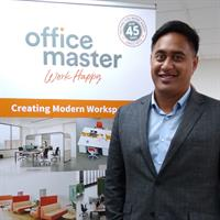 OfficeMaster grow business development team with the addition of Nathan Morehu
