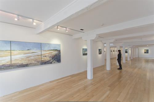 Lavit Gallery Interior
