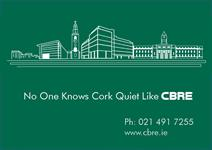 CBRE Unlimited Company