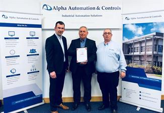 Alpha Automation & Controls Ltd