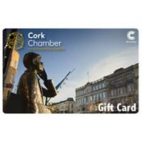 NRG Xpress now accepting Cork Chamber Gift Cards