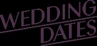 WeddingDates