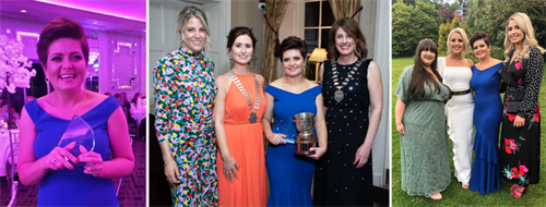 Ciara Crossan wins Network Cork Business Women of the Year 2019