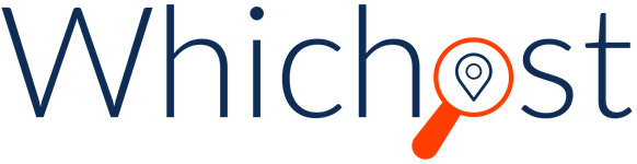 Whichost