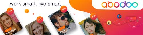 SmartWorkers registering across 60 countries on Abodoo platform for work opportunities